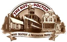 The Rot Doctor, Inc.