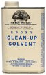 Epoxy Clean-Up Solvent